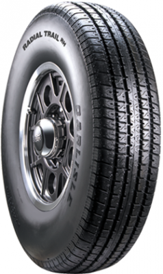 Radial Trail RH Tires
